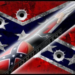 Confederate Rebel