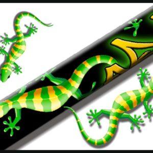 Gecko Cue