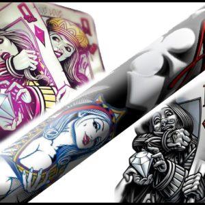 Manic Poker Game