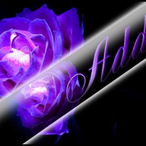 purple cue