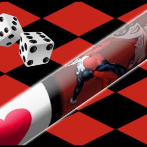 Harlequin Poker