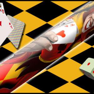 Joker Poker Cues