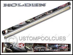Holden Enthusiast Design Cue