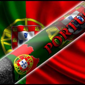 Portugal Cue Stick