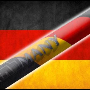 german flag cue