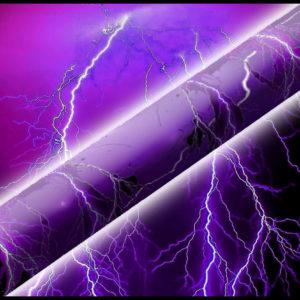 thunder cue